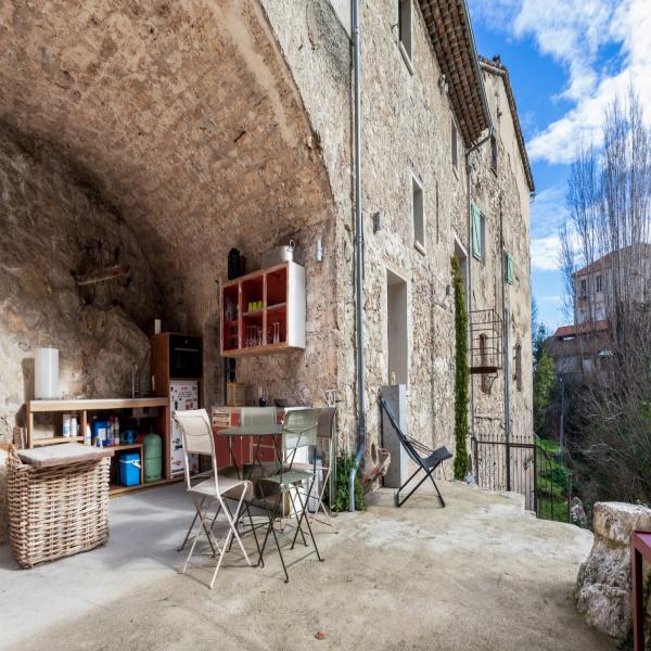 Offres de vente Maison de village Grasse 06130