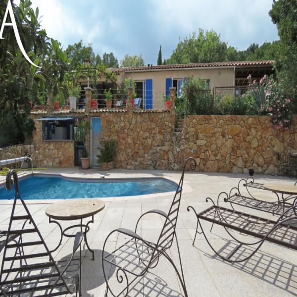 Offres de vente Villa Mons 83440