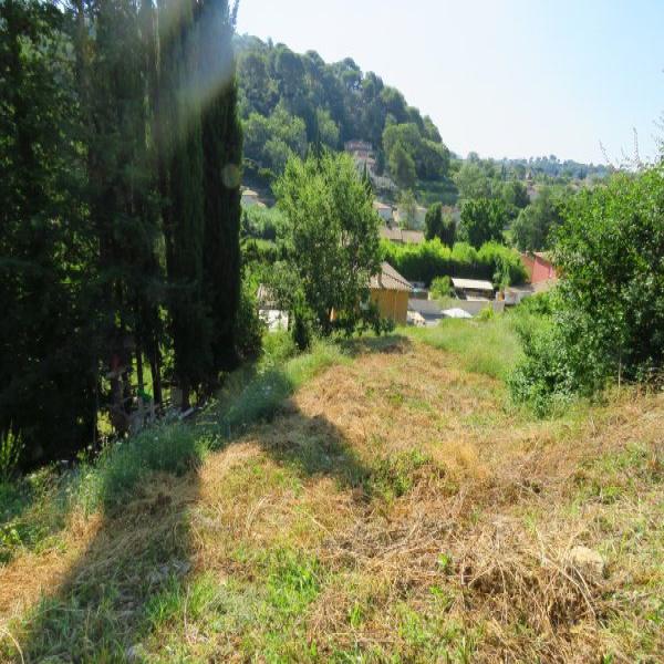 Offres de vente Terrain La Roquette-sur-Siagne 06550