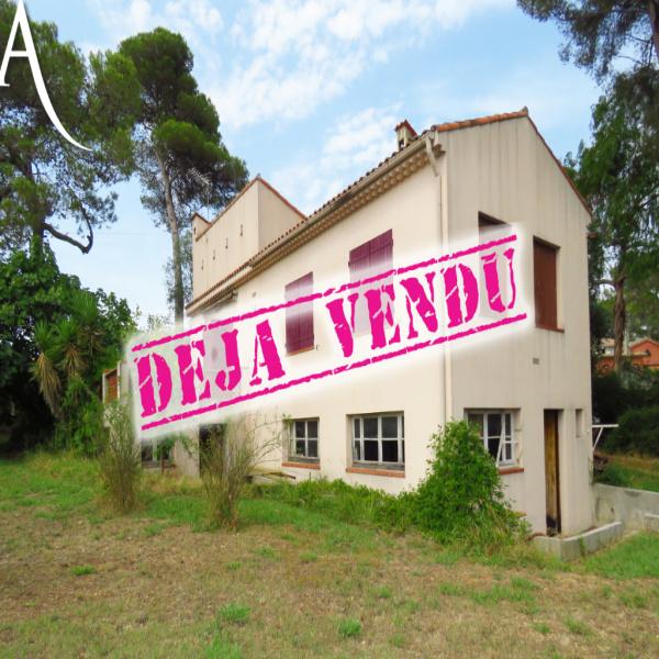 Offres de vente Villa Mougins 06250