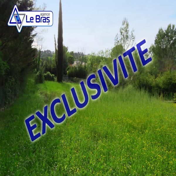 Offres de vente Terrain Mougins 06250