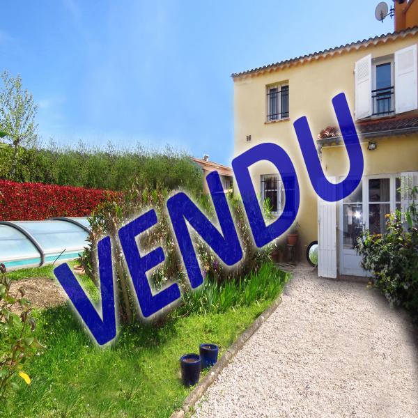Offres de vente Villa Mouans-Sartoux 06370