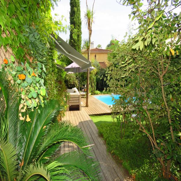 Offres de vente Villa Valbonne 06560