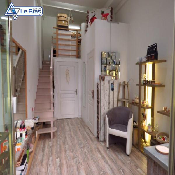 Vente Immobilier Professionnel Cession de droit au bail Le Cannet 06110