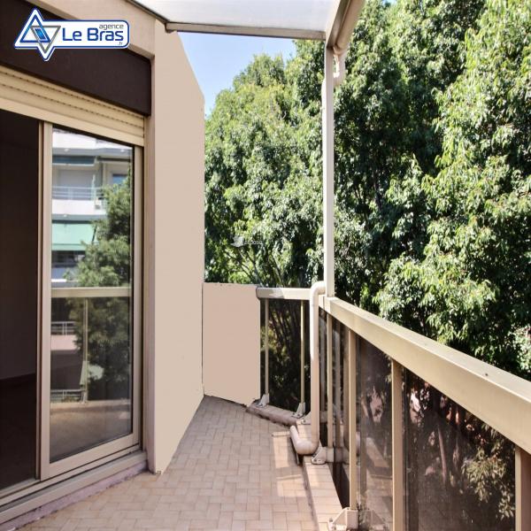Offres de location Appartement Le Cannet 06110