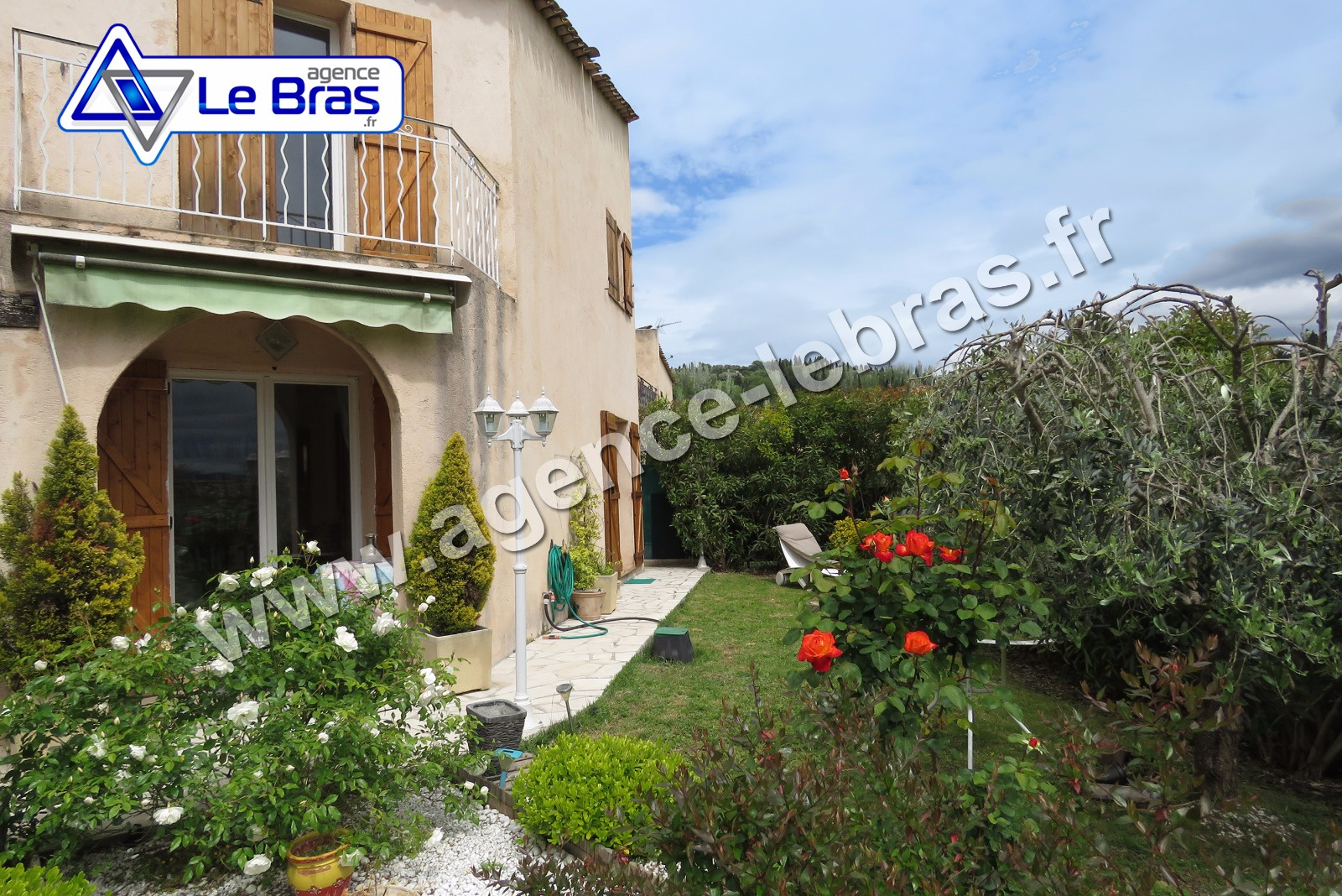 Offres de vente Villa Le plan de grasse 06130