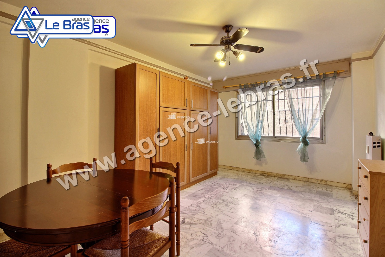 Offres de vente Appartement Le Cannet 06110