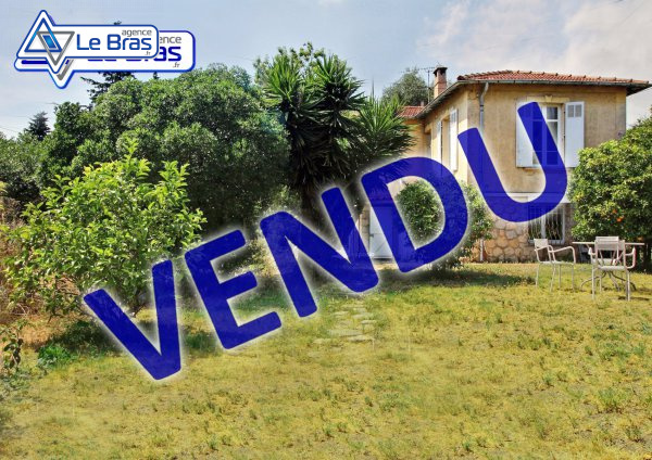 Offres de vente Villa Le Cannet 06110