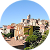 Achat immobilier Mougins